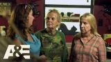 Watch Hoarders - Hoarders: Bonus Scene: Daughters to the Rescue (Season 8, Episode 9)  | A&E Online