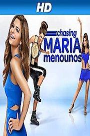 Chasing Maria Menounos