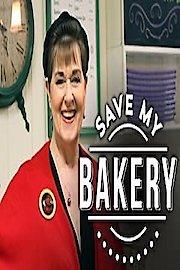 Save My Bakery