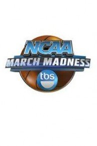 NCAA Men's Division I Basketball Tournament on TBS