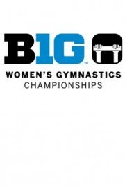 Women's College Gymnastics on Big Ten Network