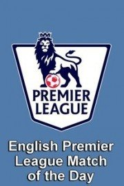 English Premier League Match of the Day