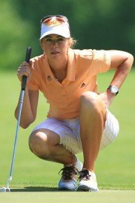 LPGA Tour Golf on GOLF Channel