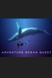 Adventure Ocean Quest