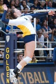 College Volleyball on Pac-12 Network