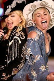 Absolute Pop: From Madonna to Miley