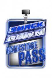 WWE SmackDown Backstage Pass