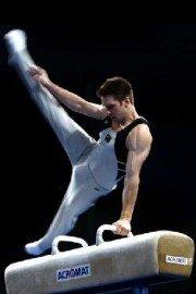 Men's College Gymnastics on FOX