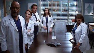 Watch Grey's Anatomy Season 14 Episode 8 - Out of Nowhere Online