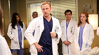 Watch Grey's Anatomy Season 12 Episode 4 - Old Time Rock and Ro... Online