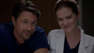 Watch Grey's Anatomy Season 12 Episode 6 - The Me Nobody Knows Online
