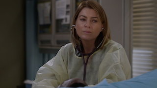Watch Grey's Anatomy Season 12 Episode 9 - The Sound of Silence Online