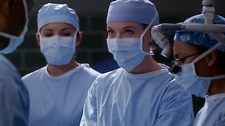 Watch Grey's Anatomy Season 13 Episode 7 - Why Try to Change Me... Online