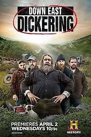 Down East Dickering