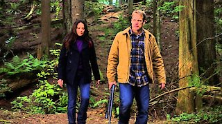Watch Human Target Season 1 Episode 10 - Tanarak Online