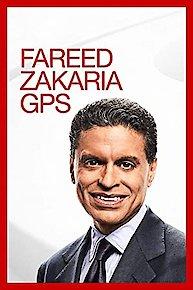 Fareed Zakaria GPS Special