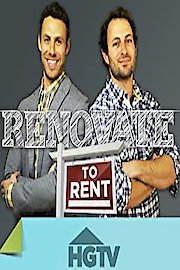 Renovate to Rent