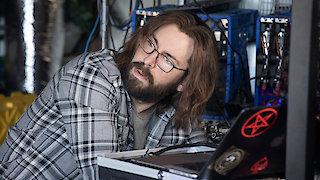 Watch Silicon Valley Season 4 Episode 7 - The Patent Troll Online