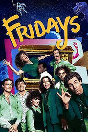 Fridays: The Best of