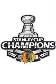 Chicago Blackhawks - 2013 Stanley Cup Champions