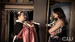 Gossip Girl Season 4 Episode 19