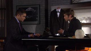 Watch Gossip Girl Season 6 Episode 5 - Monstrous Ball Online