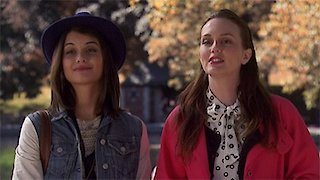 Watch Gossip Girl Season 6 Episode 7 - Save the Last Chance...Online