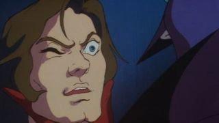 Watch Gatchaman Season 1 Episode 103 - G-2 Risks Death Online