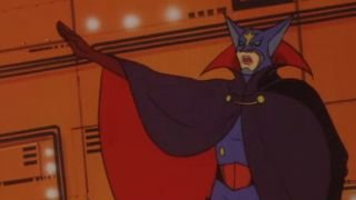 Watch Gatchaman Season 1 Episode 104 - The Evil Grand Black... Online