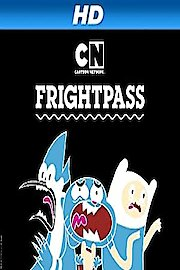 Cartoon Network: FRIGHTPASS