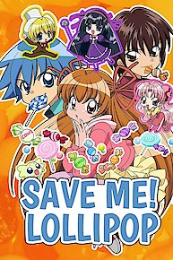 Save Me! Lollipop