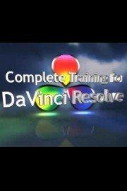 Complete Training for DaVinci Resolve (Instiutional Use)