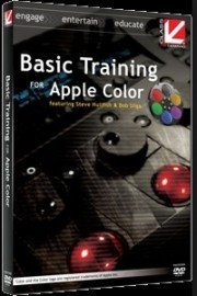 Basic Training for Apple Color (Institutional Use)