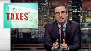 Last Week Tonight with John Oliver Season 5 Episode 8