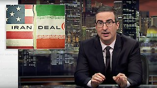 Last Week Tonight with John Oliver Season 5 Episode 9