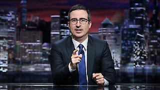 Watch Last Week Tonight with John Oliver Season 3 Episode 28 - Episode 87 Online