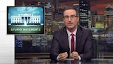 Watch Last Week Tonight with John Oliver - Stupid Watergate II: Last Week Tonight with John Oliver (HBO) Online