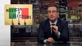 Watch Last Week Tonight with John Oliver - Mexican Elections: Last Week Tonight with John Oliver (HBO) Online