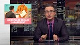 Watch Last Week Tonight with John Oliver - Workplace Sexual Harassment: Last Week Tonight with John Oliver (HBO) Online