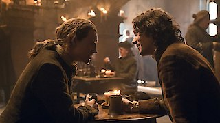 Watch Outlander Season 3 Episode 7 - Creme De Menthe Online