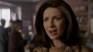 Watch Outlander Season 3 Episode 13 - Eye of the Storm Online