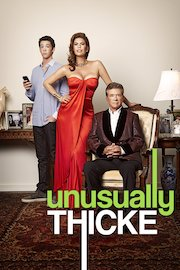 Unusually Thicke