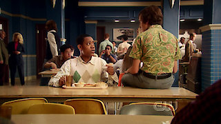 Watch Everybody Hates Chris Season 4 Episode 20 - Everybody Hates Tash... Online