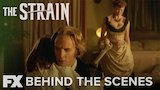 Watch The Strain - The Strain | Inside Season 4: Quinlan | FX Online