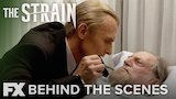 Watch The Strain - The Strain | Inside Season 4: Eichorst | FX Online