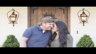 Watch Fixer Upper Season 4 Episode 15 - Rustic Italian Dream...Online