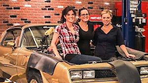 Watch All Girls Garage Online Full Episodes Of Season 7
