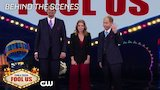 Watch Penn & Teller: Fool Us - Penn & Teller: Fool Us | Inside Penn & Teller: Monkey Business | The CW Online