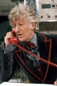 Doctor Who Sampler: The Third Doctor
