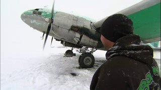Watch ice pilots nwt online full episodes of season 1 for Spiegel tv ice pilots